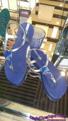 ipanema rustan's Makati blue