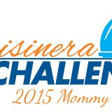 Cuisinera Challenge 2015 Mommy Edition