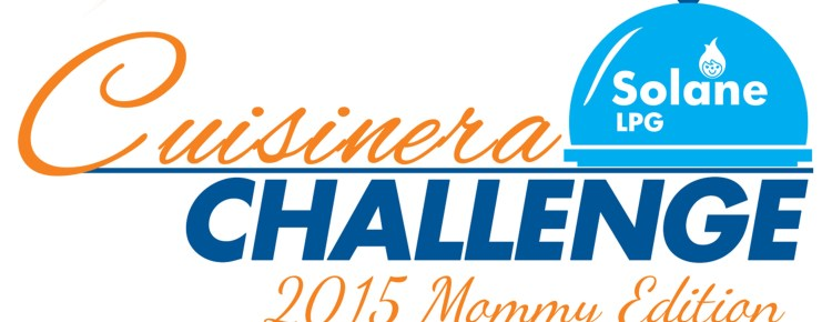 Cuisinera Challenge for Moms