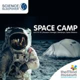 Mind Museum Science Sleepover August 29-30, 2015