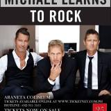 Michael Learns To Rock Concert this September 19, 2015