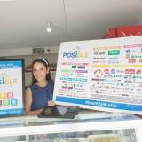 POSIBLE partners with Neri Naig Miranda