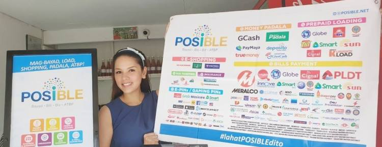 POSIBLE with Neri Naig Miranda