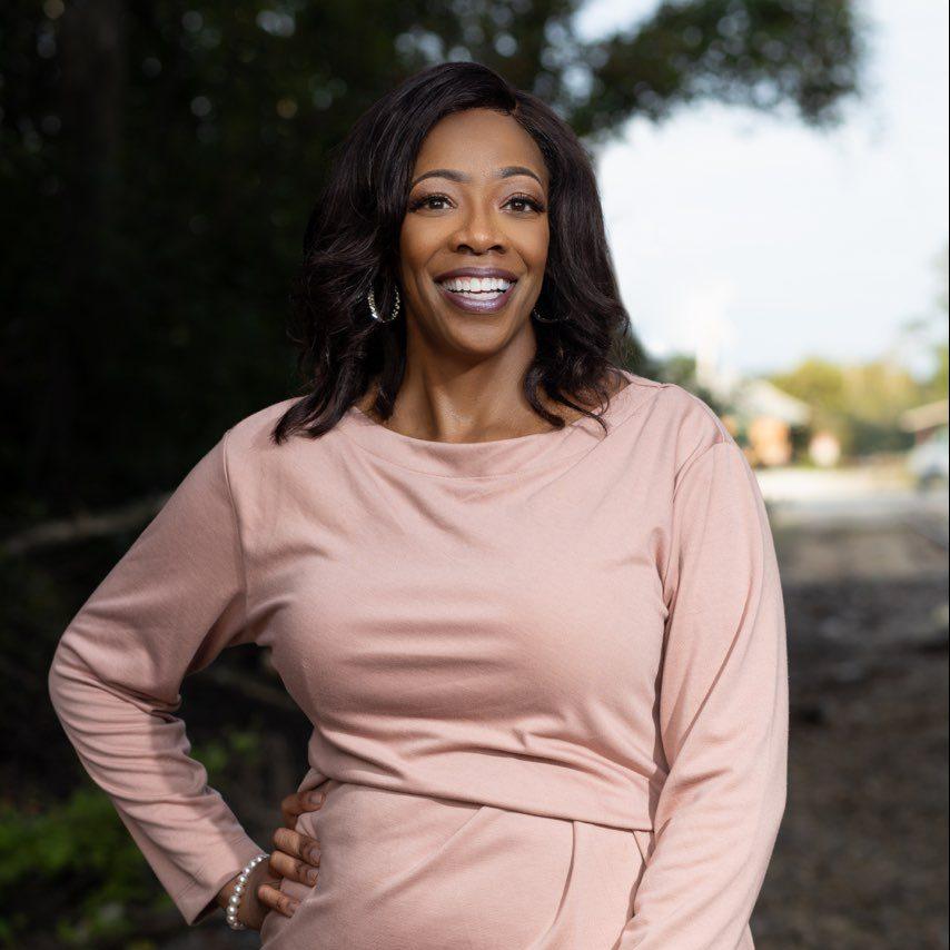 Dr. Shelia Truelove