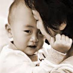 Làm mẹ đơn thân