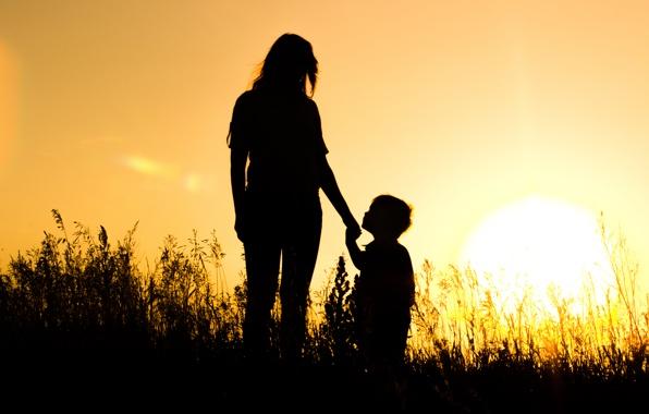 làm mẹ đơn thân với những dị nghị-nhưng vẫn sống thẳng lưng