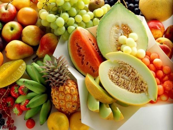 Bà bầu nên ăn trái cây gì