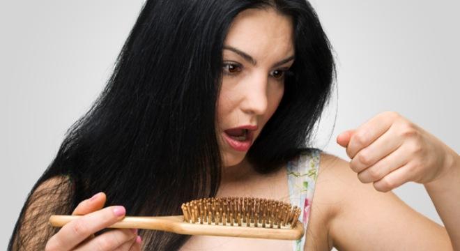 Cách chữa rụng tóc sau sinh hiệu quả