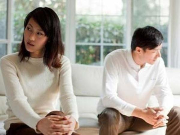 Hậu ly hôn, tôi hạnh phúc khi sống cùng con
