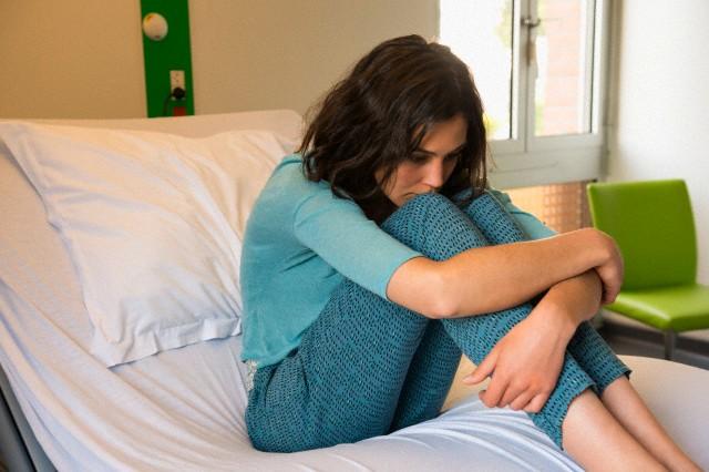 Sau hôn nhân phụ nữ vẫn lãi được đứa con, còn chị chỉ nhận được cay đắng