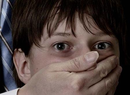 bắt cóc trẻ em ở hà nội
