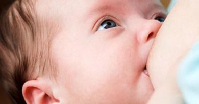 Cải thiện tình trạng mẹ ít sữa