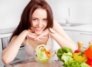 Chế độ ăn uống hợp lý khi cho con bú