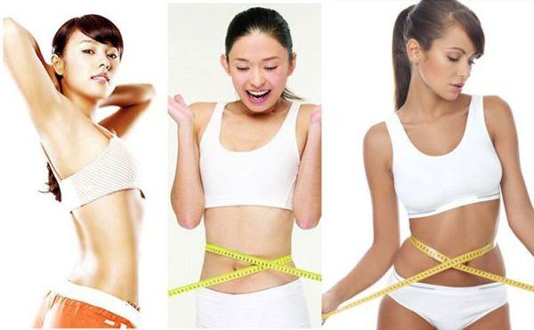 Làm cách nào để giảm cân nhanh?