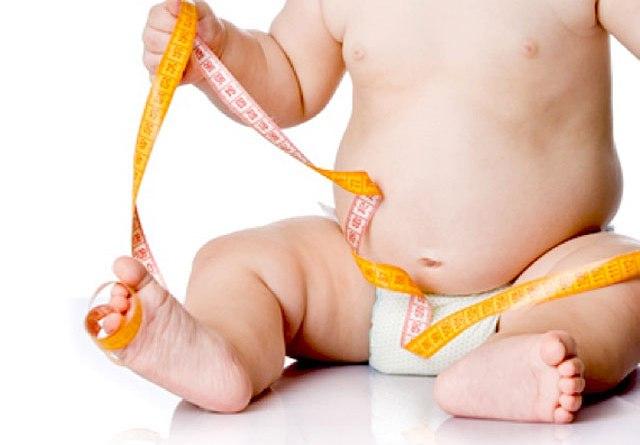 Những vấn đề về tiêu chuẩn chiều cao cân nặng của trẻ