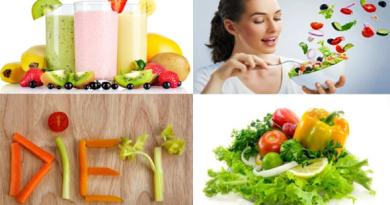 Uống gì để giảm cân vào buổi sáng?