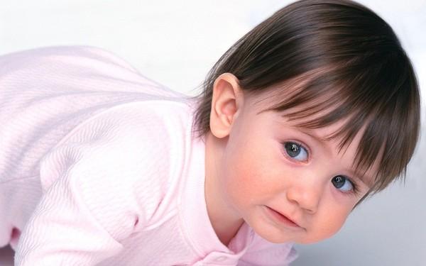 Mốc phát triển chiều cao cân nặng của trẻ dưới 1 tuổi