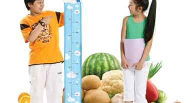 Cách tăng chiều cao của bé tối đa và nhanh nhất