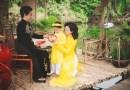 Trà Giang làm mẹ đơn thân của bé gái 4 tuổi