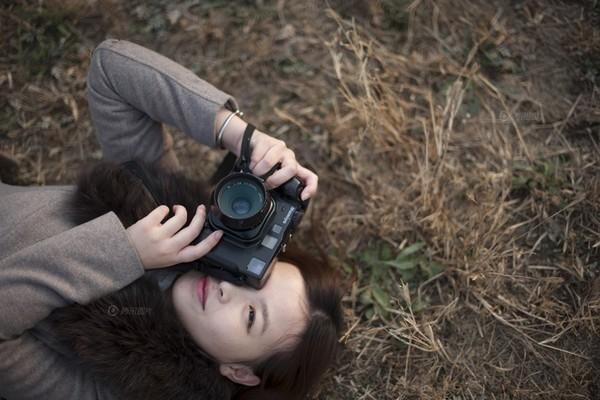 Bu Diu La, 24 tuổi, Thạc sĩ Học viện Điện ảnh