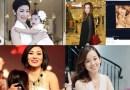 """Những lý do mỹ nhân Việt """"chuộng mốt"""" làm mẹ đơn thân"""