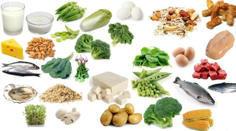 Chế độ dinh dưỡng giúp tăng chiều cao của trẻ