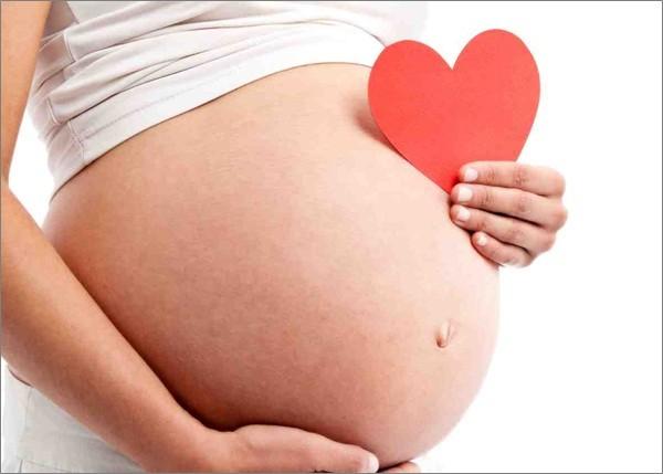 Chuẩn bị tâm lý trước khi sinh nở