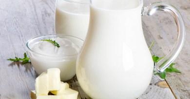 Bà bầu nên uống sữa gì?