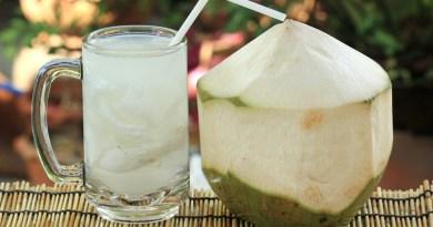 Mang thai 3 tháng đầu có nên uống nước dừa
