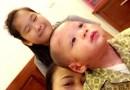 Ngưỡng mộ người mẹ đơn thân nhận nuôi đứa trẻ mắc bệnh hiểm nghèo
