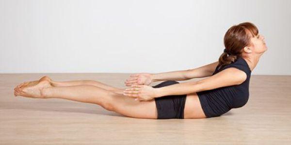 Bài tập yoga cơ bản giúp thanh lọc cơ thể hiệu quả