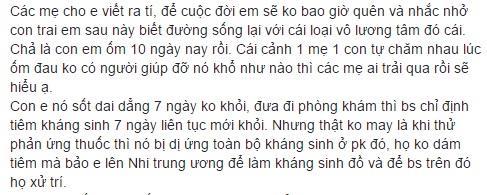 cay-dang-canh-me-don-than-cham-con-om-nang-chong-ngoanh-mat-lam-ngo