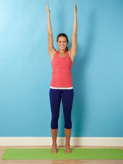 16 Tư thế Yoga cơ bản để tăng cường sức khỏe tuyệt vời