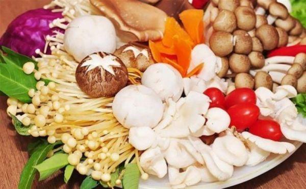 10 loại thực phẩm chứa nhiều vitamin D nhất