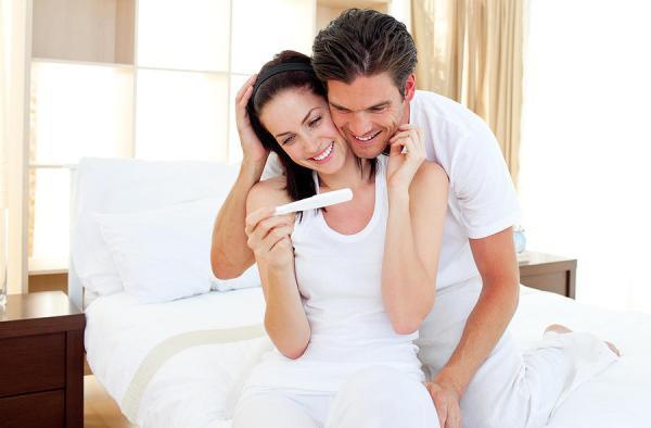 Sau khi quan hệ bao lâu thì có triệu chứng mang thai chính xác?