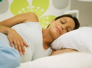 Tư thế ngủ khi mang thai chuẩn cho mẹ bầu theo từng giai đoạn