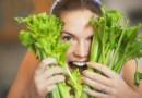 Bà bầu có nên ăn cần tây hay không?
