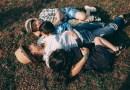 Hạnh phúc ngọt ngào của mẹ đơn thân cùng 3 con nhỏ