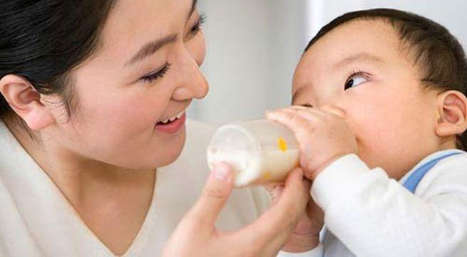 Sữa cho trẻ sơ sinh: Tìm hiểu sữa pediasure úc cho bé