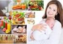 Phụ nữ không nên ăn gì sau sinh