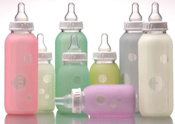 Những sản phẩm nước rửa bình sữa tốt nhất cho bé