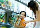 Mua đồ chơi đắt tiền cho con có phải là thương con?