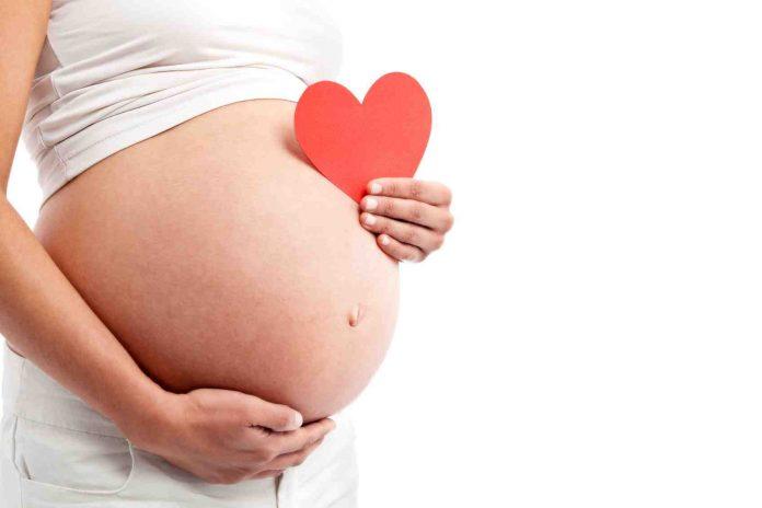 8 dấu hiệu bình thường khi mang thai