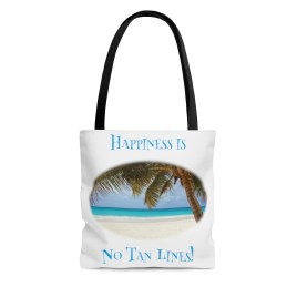 No Tan Lines Bag