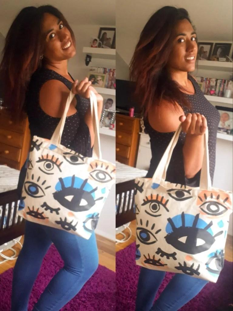 Cotton Bag Co Selfie Bag