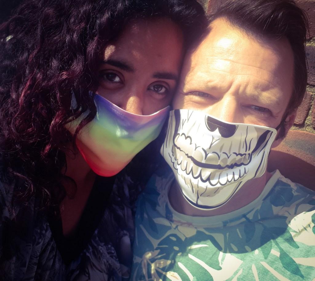 Treat Republic Face Masks
