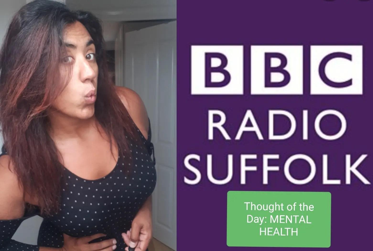 BBC Suffolk Mental Health