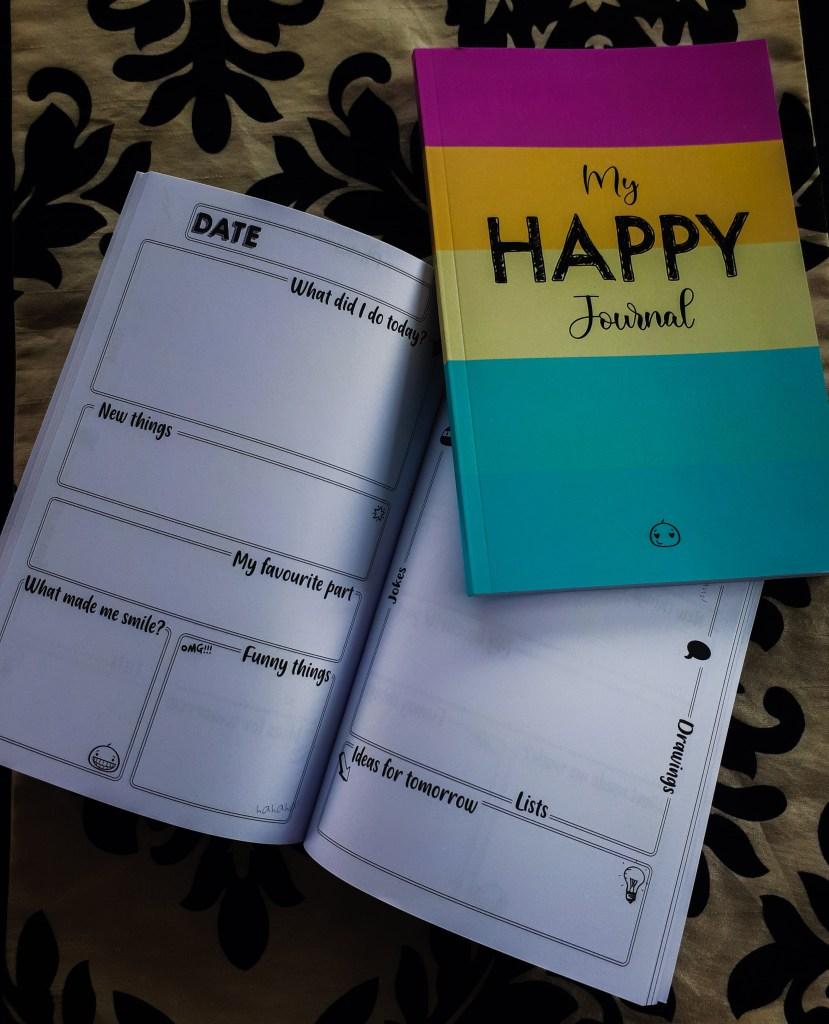 Mindful Journals by Shari Black