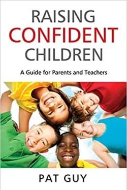 Raising Confident Children book cover
