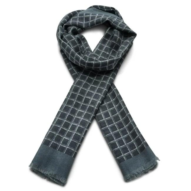 Trendhim men's scarf